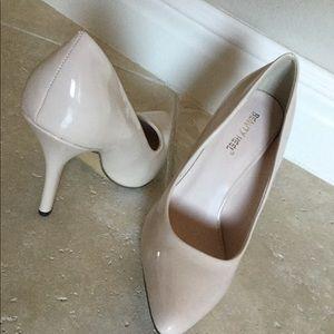 Beauty Heel